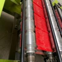 焦作_宁陵红旗云雀直播能回放_飞龙小型彩钢瓦设备价格_好的彩钢瓦机器设备能用五十+年