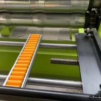 驻马店_皋兰金利压瓦机_红旗生产钢彩瓦机械设备_可以用五十多年的压瓦机铁皮机