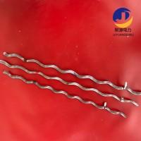 铝合金护线条 预绞式护线条厂家供应
