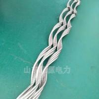 钢芯铝绞线用预交式接续条