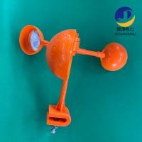 风力驱鸟器 塑料杆驱鸟器供应