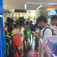 小学校门口商机 开家热学文化店 颠覆传统盈利模式