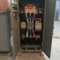 315千瓦电机起动柜 破碎机自耦降压启动柜现货