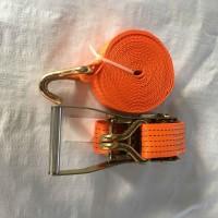 涤纶捆绑器收紧器 3吨货物捆绑带 汽车紧固器