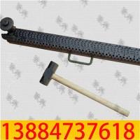 锤打式钉扣机参数捶打式钉扣机价格V6型皮带钉扣机