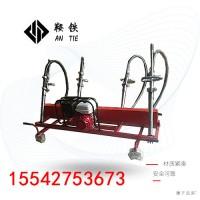 黑龙江鞍铁内燃软轴捣固机ND-4.2*4轨道维修器材构造