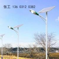 保定太阳能路灯生产厂家,安新6米40瓦太阳能led路灯
