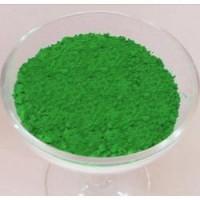 纳米钴绿具有耐酸性和耐碱性
