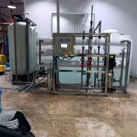 相城区反渗透设备/超声波清洗反渗透设备/反渗透纯水设备