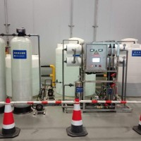 吴江区纯水设备/液压件清洗纯水设备/一级纯水设备