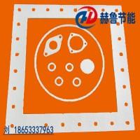 硅酸铝高温隔热垫片高温密封隔热专用硅酸铝陶瓷纤维垫片