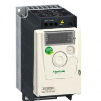 施耐德ATV12H075M2带散热片变频器