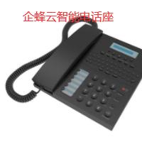 电话录音盒安装和企蜂crm系统来电弹屏