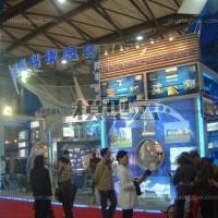 2022西安工业互联网展览会