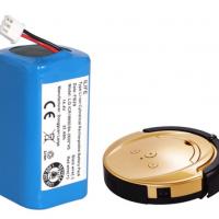 深圳机器人高低温锂电池定制   快速出样  出厂价格批发