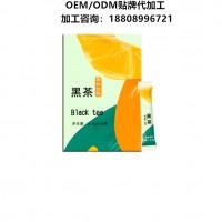 上海黑茶粉固体饮料OEM代工企业