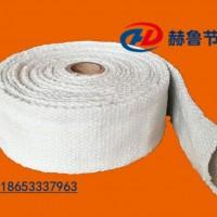 硅酸铝纤维套管耐高温隔热套管硅酸铝布编织保温隔热套管