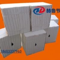 高保温纤维模块耐高温耐火保温棉折叠块陶瓷纤维模块