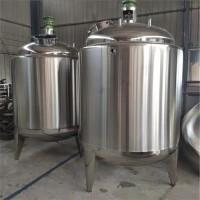 张家港 鸿谦液体搅拌罐 不锈钢搅拌罐品质耐用