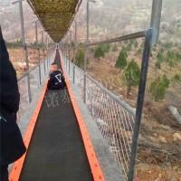 池州飞天魔毯旅游项目  诺泰克红外感应魔毯电梯
