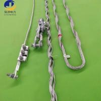120KNOPGW光缆大张力耐张串线夹