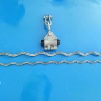 24芯ADSS小档距悬垂线夹200米跨距直线金具