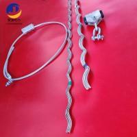 48芯OPGW光缆中档距悬垂串金具厂家供应