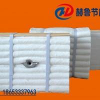 环形隧道窑保温棉块环形砖窑吊顶保温棉陶瓷纤维模块