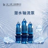 广东佛山潜水轴流泵厂家