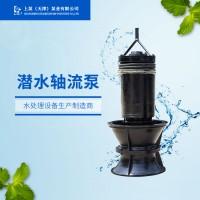 广东中山潜水轴流泵型号
