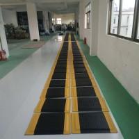 工业防疲劳脚垫,绿色防静电台垫,龙之净抗疲劳垫