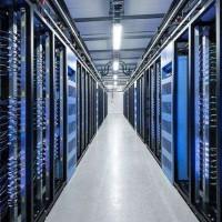 美国b2b服务器E5-2660 10核 * 2/32G/50M