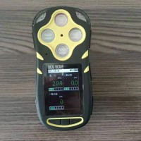 CD3多参数气体测定仪 东达气体检测器