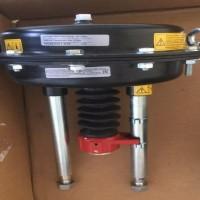 德国艾瑞DP329206100001电动调节器-执行器说明书