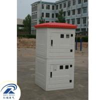 IC卡井电双控取水计量控制箱 无线数据远传在线取水监测设备