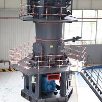 中速磨粉机器产量450T/H
