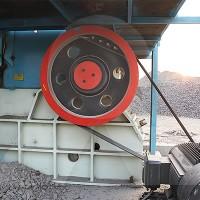 佛山市矿山设备破碎机厂家