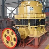 每小时产450T圆锥碎石机