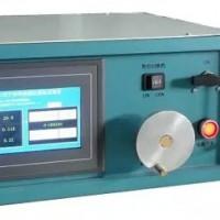 光干涉甲烷测定器检定装置