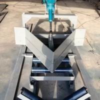 犁式卸料器  电液动犁式卸料器 电液动自动平衡式