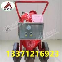 矿用QYF25-20气动清淤排污泵 气动清淤泵厂家有煤安