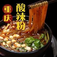 酸辣粉调味酱生产源头厂家