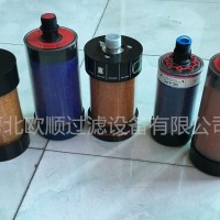 风电齿轮箱呼吸器滤芯生产厂家